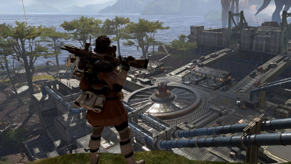 medium resolution of titanfall battle royale apex legends is free and out right now