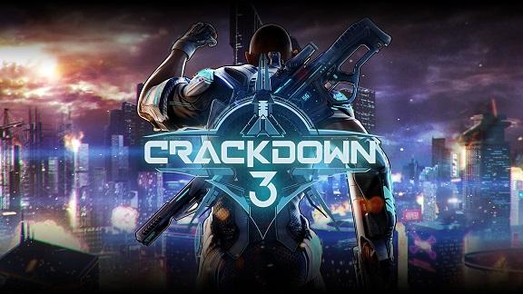 Crackdown 3 tile