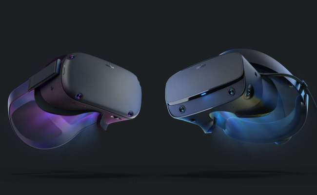 The Oculus Rift S Release Date Is Imminent With Inside
