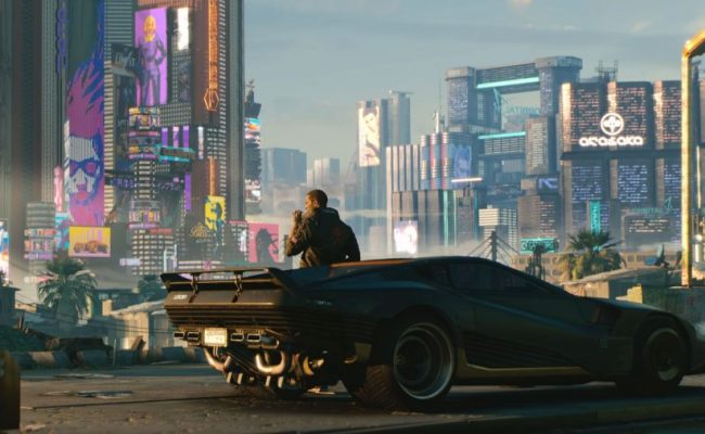 E3 2019 Games Every Pc Game Revealed At E3 2019 Pcgamesn