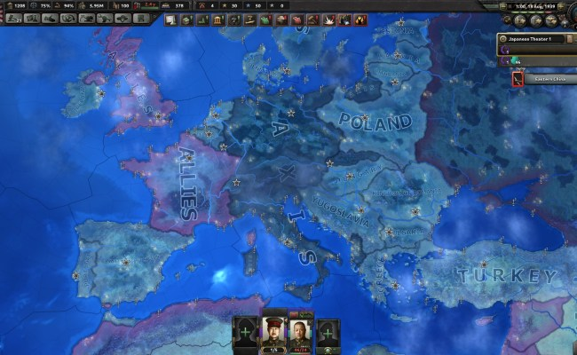 Developing Hearts Of Iron 4 The Past Present And Future