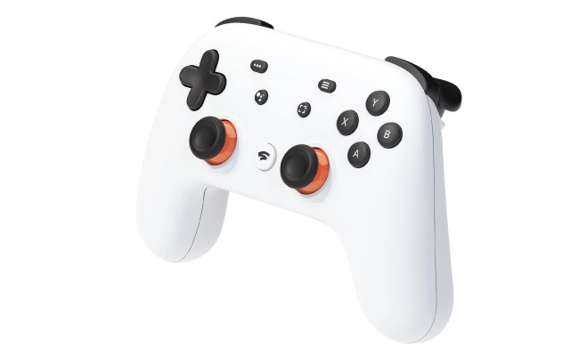 Google Stadia Games List Every Title For The Streaming