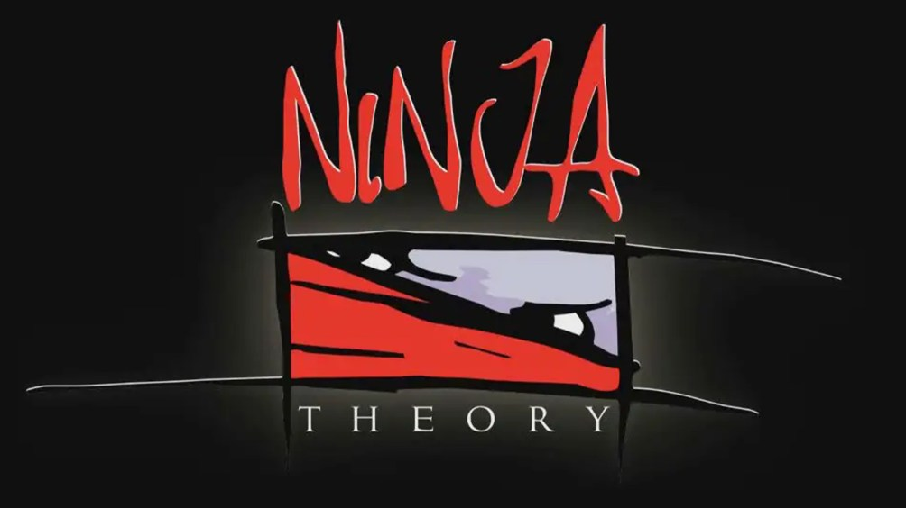 「Ninja theory」の画像検索結果
