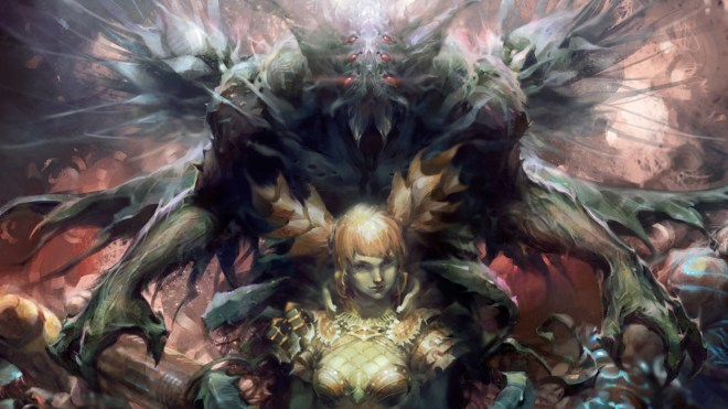 """Guild Wars 2 Season 1 """"is always on our mind,"""" but it was built to """"fire and forget"""""""