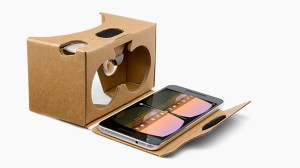 Google no longer sells Cardboard VR headsets, but you can still make your own