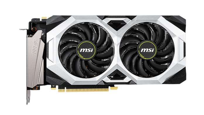 Msi Rtx 2070 Super Ventus Review Why Pay More Pcgamesn
