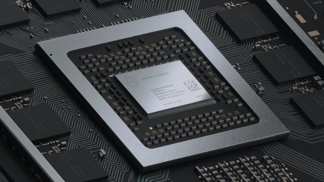 The Xbox Series X is a lot more than a gaming PC locked in a box ...