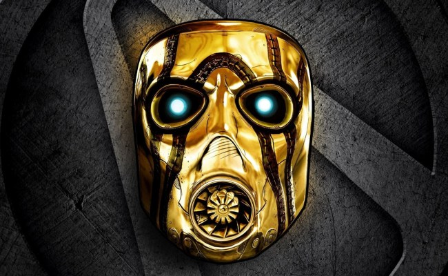 Free Games Epic Is Giving Away Two Free Borderlands Games