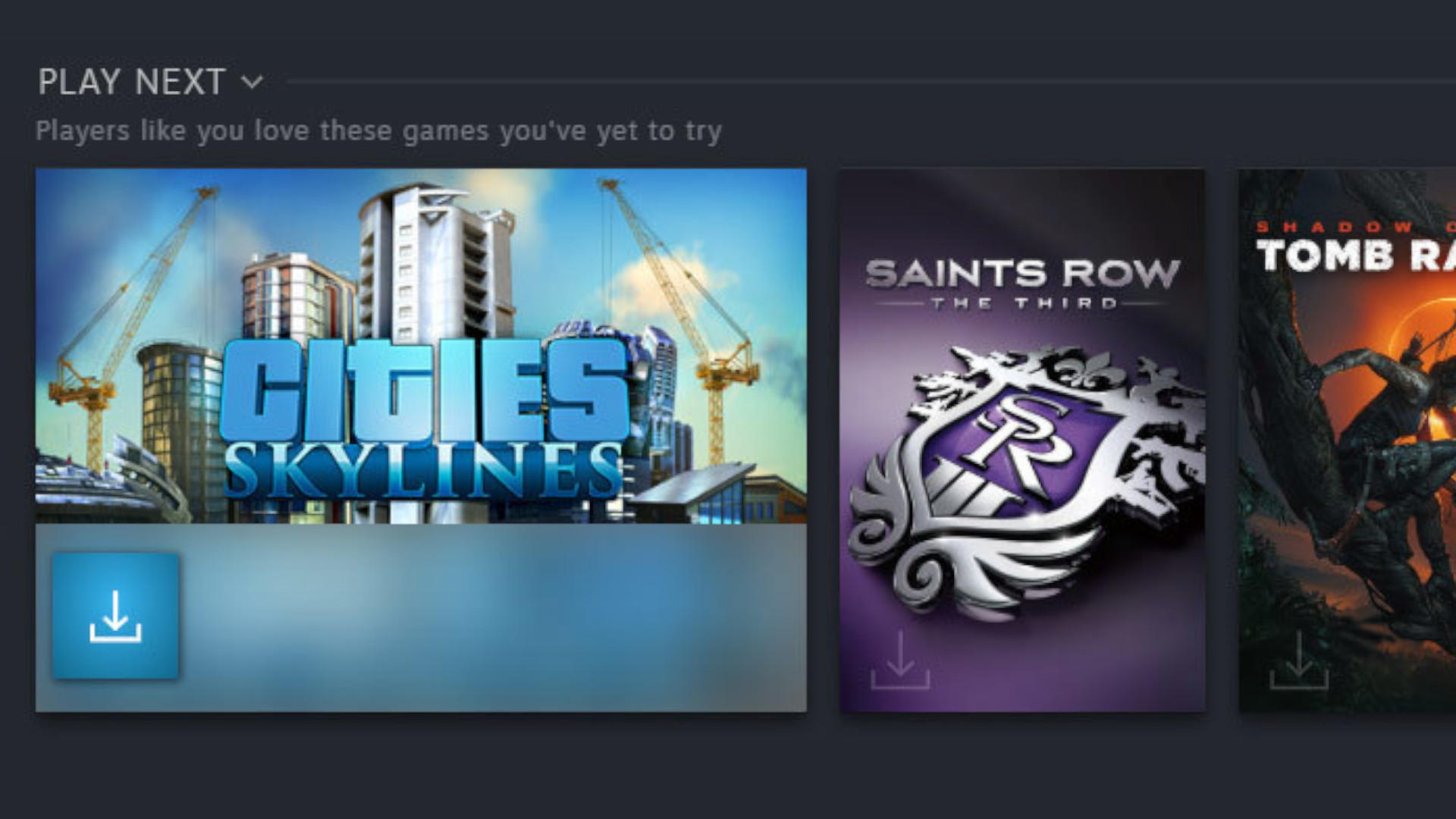 The steam is lastly proudly owning assist getting over 25,000 games