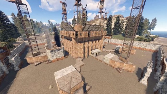 Rust Base Designs Are About More Than Just Size Pcgamesn