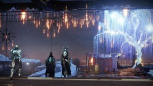 Destiny 2's Dawning Spirit awards have tripled to help the community complete the quest for the event
