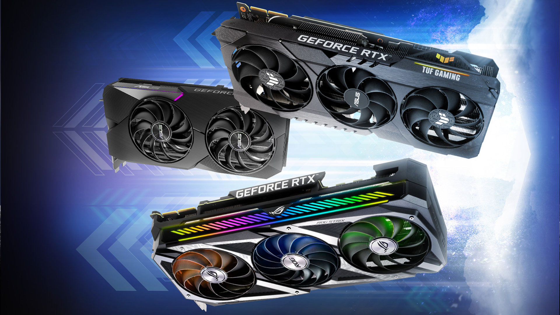 Nvidia RTX 3080 TI listed for greater than RTX 3090 MSRP's on-line