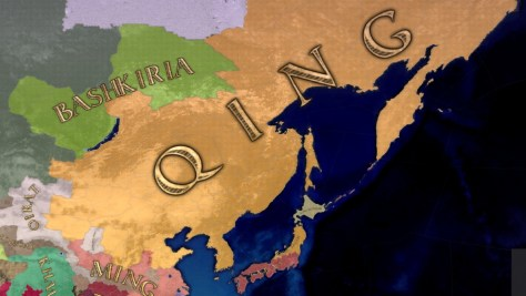 EU4 Formable Nations