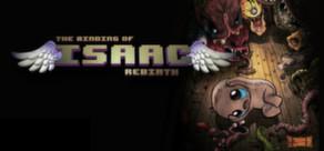 The Binding of Isaac: Rebirth tile