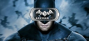 Batman: Arkham VR tile