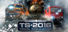 Train Simulator tile