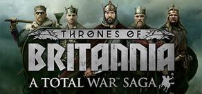 A Total War Saga: Thrones of Britannia tile