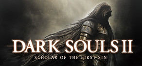 DARK SOULS II: Scholar of the First Sin tile