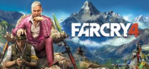 Far Cry 4 tile