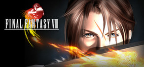 FINAL FANTASY VIII tile