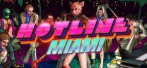 Hotline Miami tile