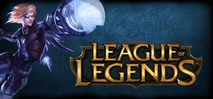 League of Legends tile