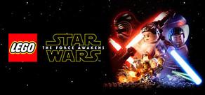 Lego Star Wars: The Force Awakens tile