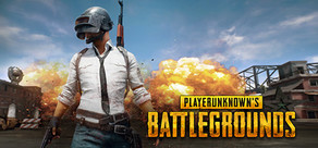 PlayerUnknown's Battlegrounds tile