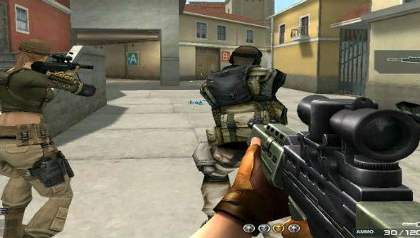 Modern Warfare 2 Hd Wallpaper Starbreeze To Develop New Crossfire Game In Deal Worth 40