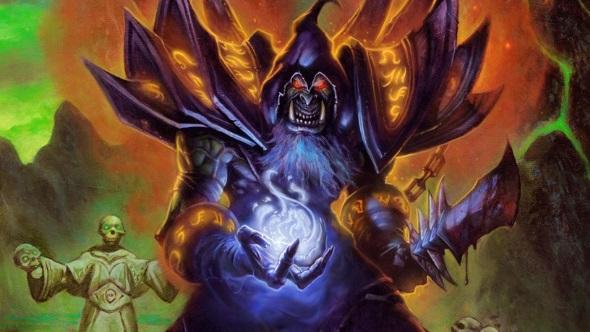 Hearthstone decks Warlock