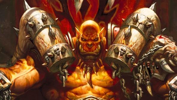 Hearthstone decks Warrior