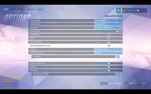 Overwatch PC Port Review PCGamesN