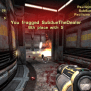 The Final Frag Online On The Last Quake 4 Server On The