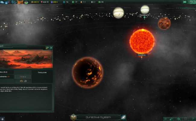Stellaris Endgame May Make It The Best 4x Ever Pcgamesn