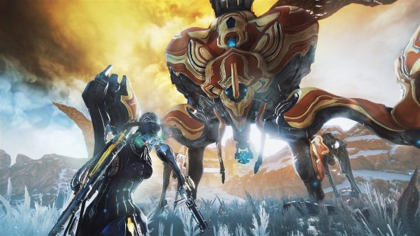 Warframe Fortuna Release Date All The Latest Details
