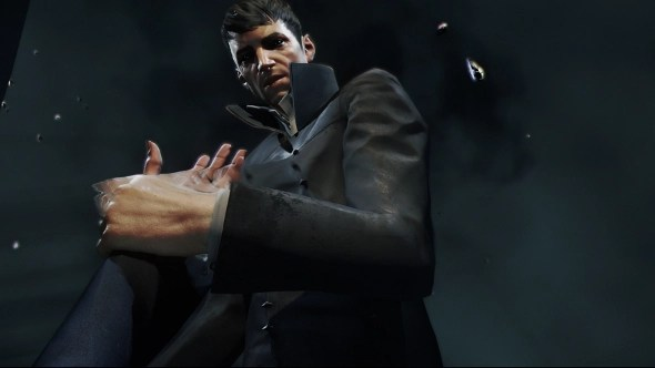 dishonored 2 s outsider