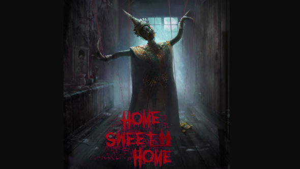 Goggles Girl Wallpaper Thai Horror Game Home Sweet Home S Demo Will Haunt You