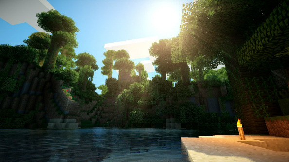 minecraft shaders the best