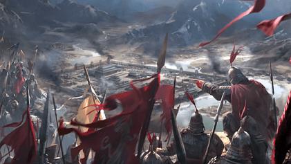 Cao Cao, Liu Bei, Sun Quan, Most Destructive Wars in History