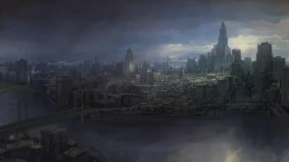 World of Darkness PC News  PCGamesN