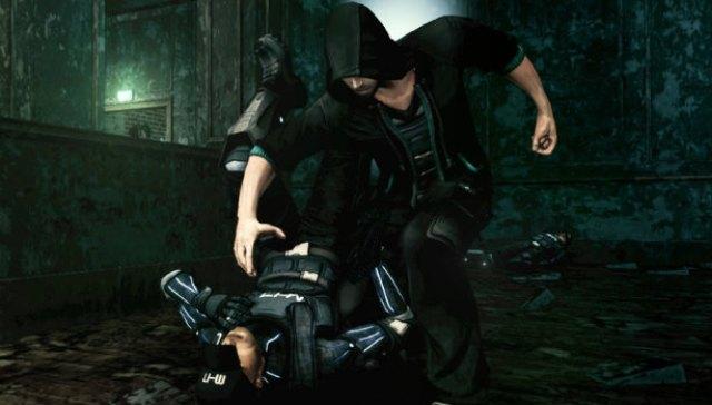 Dark PC Game