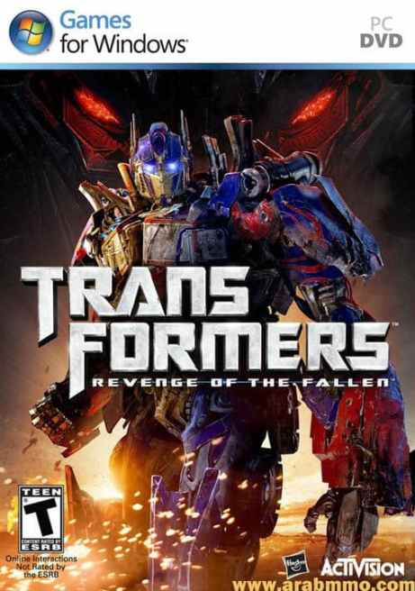 transformers fall of cybertron crack fix windows 10