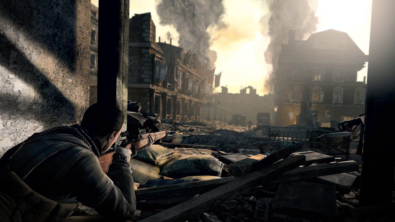 sniper elite v1 download pc
