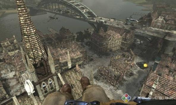 medal of honor airborne crack free download