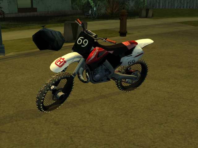 GTA SanAndreas Compressed PC Game Free Download 606MB