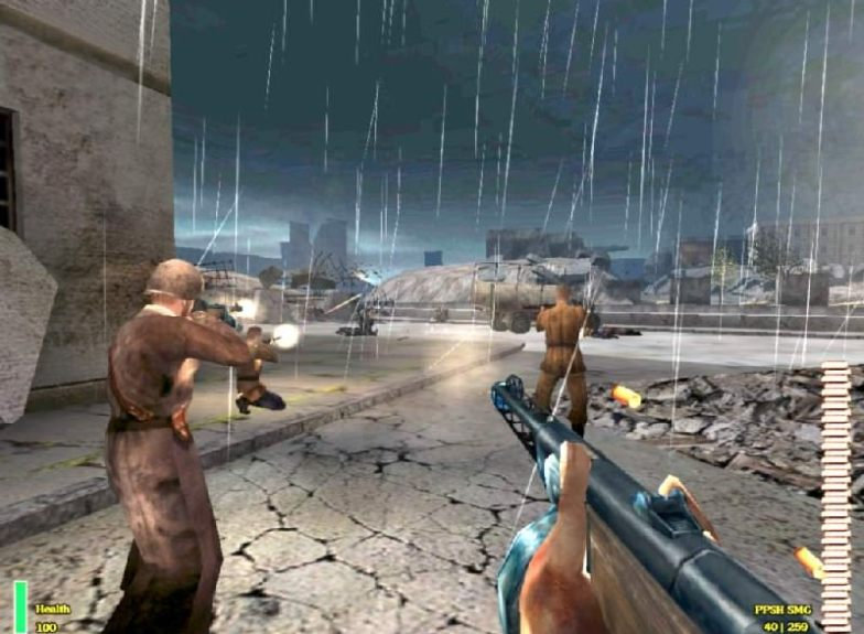 medal of honor airborne pc download iso