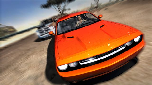 Fast & Furious Showdown 2013 PC Game Free Download 1.75 GB