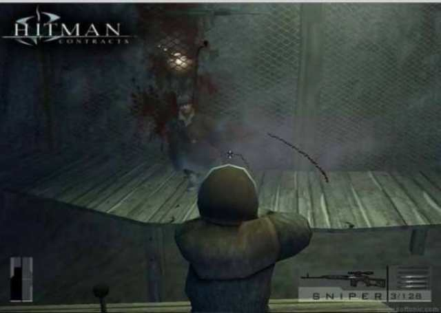 Hitman Contracts 3