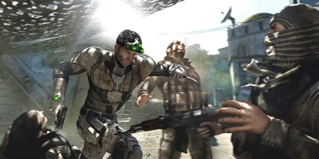 Tom Clancys Splinter Cell: Blacklist PC Game Free Download 12.5 GB