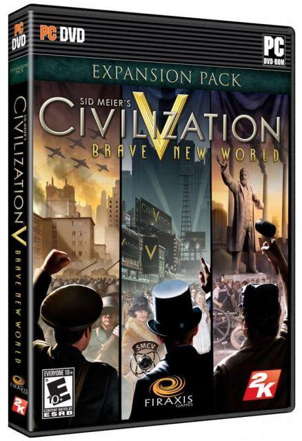 Civilization 5 Brave New World PC Game Free Download 6.1GB